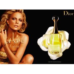 Christian Dior J Adore L Eau Cologne Florale