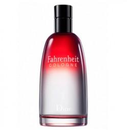Fahrenheit Cologne Christian Dior