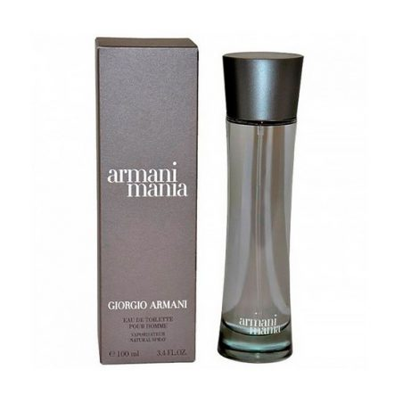 Giorgio Armani Armani Mania For Men