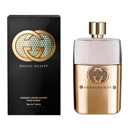 Gucci Guilty Diamond Pour Homme