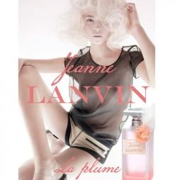 Jeanne La Plume Lanvin