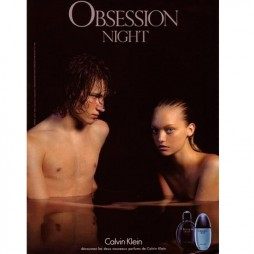 Obsession Night Woman Calvin Klein