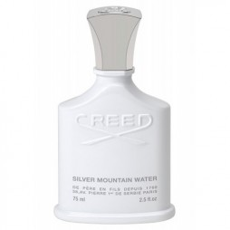 Silver Mountain Water Creed
