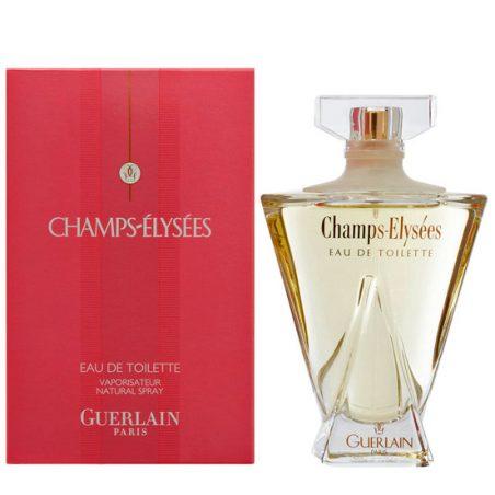 Champs Elysees Guerlain perfume