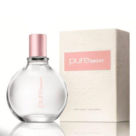 Pure DKNY A Drop of Rose Donna Karan