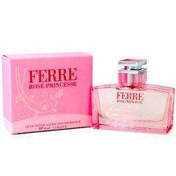 Gianfranco Ferre Rose Princesse