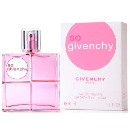 Givenchy So