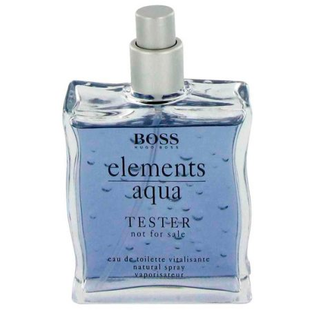 Hugo Boss Boss Elements Aqua