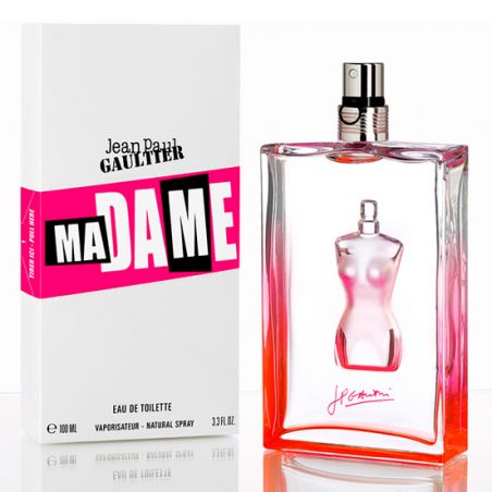 Jean Paul Gaultier Ma Dame