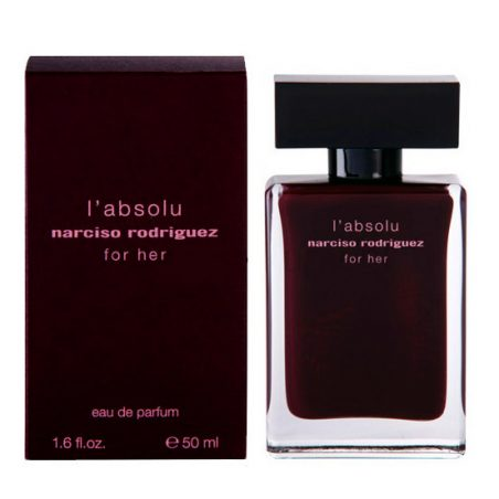 Narciso Rodriguez For Her L Absolu