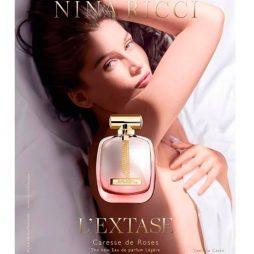 Nina Ricci L`Extase Caresse de Roses