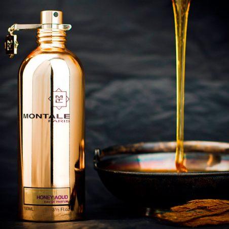 Honey Aoud Montale