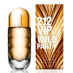 212 VIP Wild Party Carolina Herrera