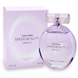 Sheer Beauty Essence Calvin Klein