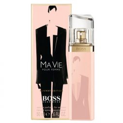 Hugo Boss Ma Vie Runway Edition