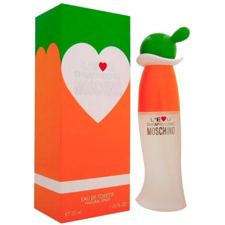 Moschino L`eau Cheap and Chic