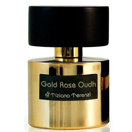 Gold Rose Oudh Tiziana Terenzi
