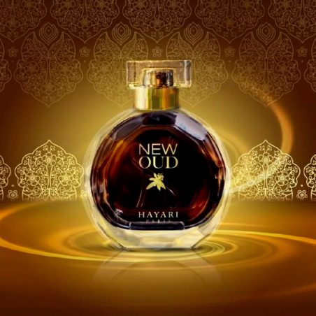 New Oud Hayari Parfums