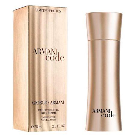 Giorgio Armani Armani Code Golden Edition