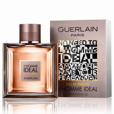 Guerlain L'Homme Ideal Eau de Parfum