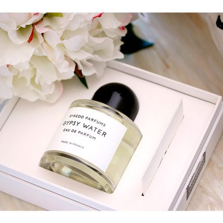 Gypsy Water Byredo Parfums