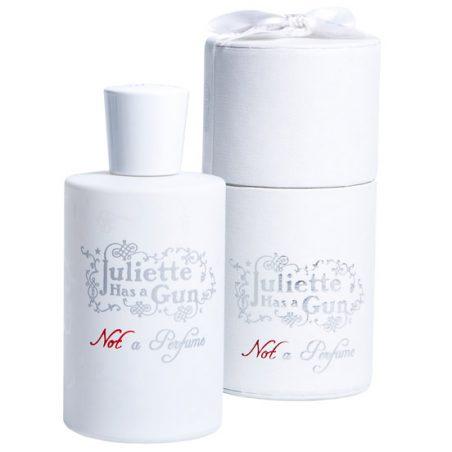 Not A Perfume Juliette Has A Gun