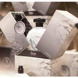 Amour Elegant Hayari Parfums