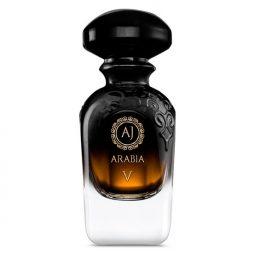 Aj Arabia V