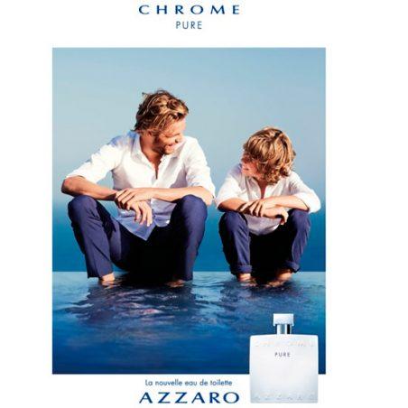 Azzaro Pure Chrome