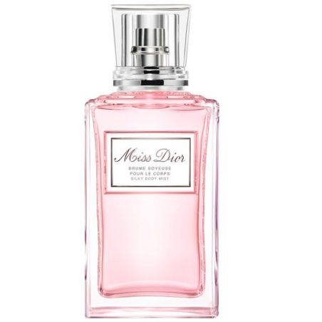 Christian Dior Miss Dior Brume Soyeuse pour le Corps