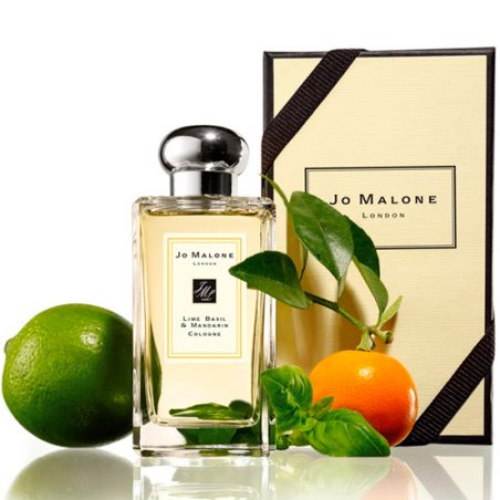 Jo Malone Lime Basil and Mandarin