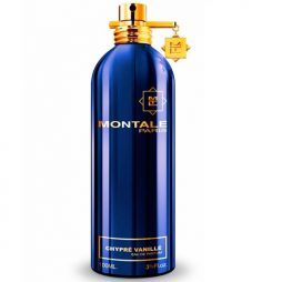 Chypre Vanille Montale