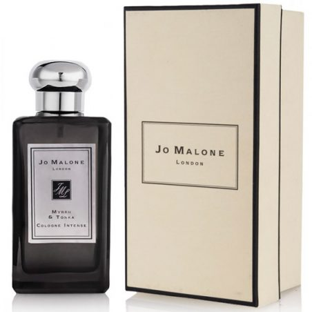 Jo Malone Myrrh and Tonka Intense