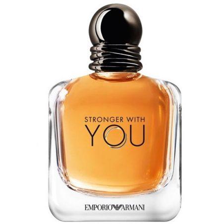 Giorgio Armani Emporio Armani Stronger With It s You