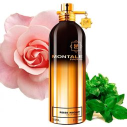 Rose Night Montale