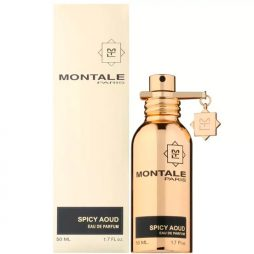 Spicy Aoud Montale