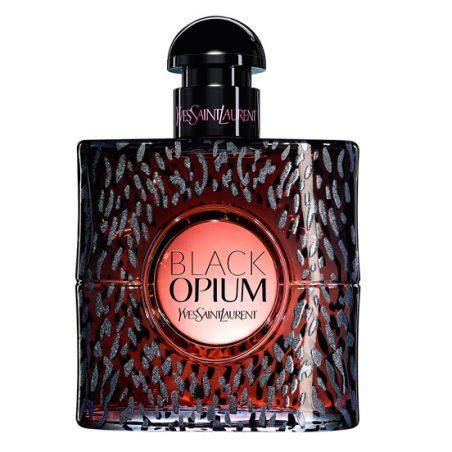 YSL Black Opium Wild Edition