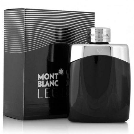MontBlanc Legend