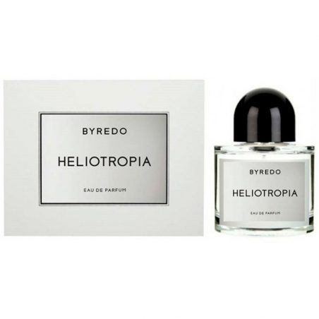Byredo Parfums Heliotropia